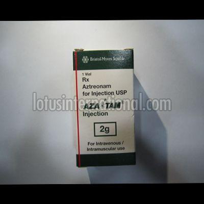 Azactam Injection