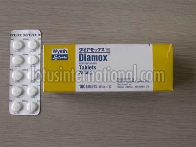 Diamox Tablets