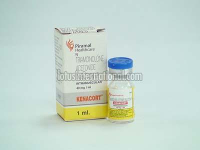 Kenacort Triamcinolone