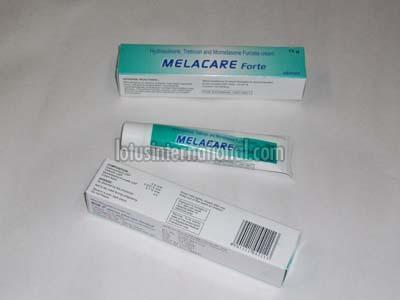 Melacare Forte Cream