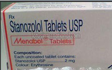Menabol Tablets