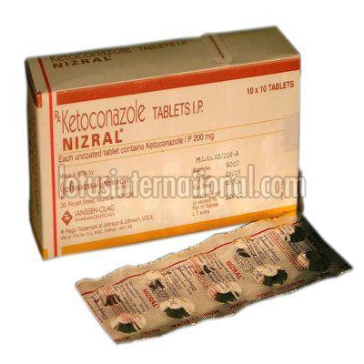 Nizral Tablets