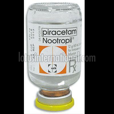 Nootropil Injection