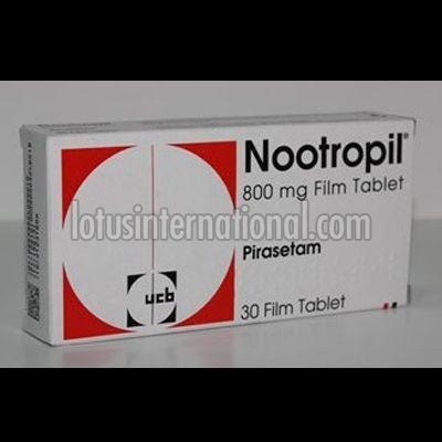 Nootropil Tablets
