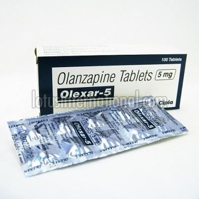 Olexar-5 Tablets