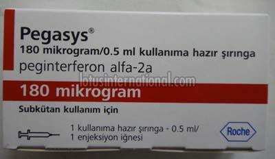Pegasys Injection