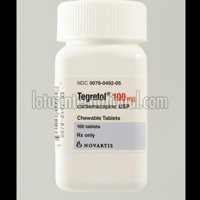 Tegretol Tablets
