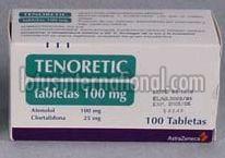 Tenoric 100 Tablets