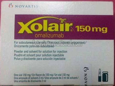 Xolair Injection