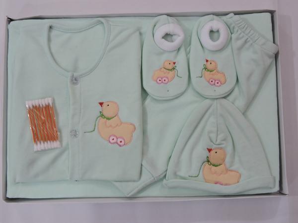 Newborn Baby Gift Set 02