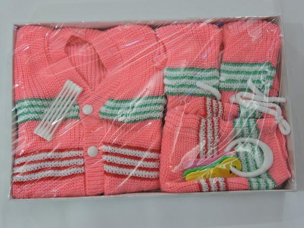 Newborn Baby Gift Set 04