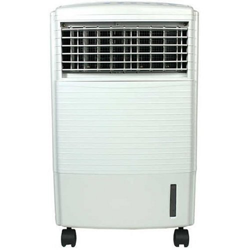 Mobile Evaporative Air Cooler without Remote