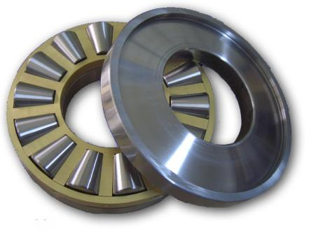 Full Complement Tapered Roller Thrust Bearings