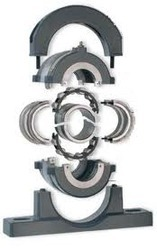 Split Spherical Roller Bearings