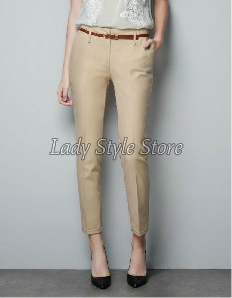 Ladies Formal Trousers