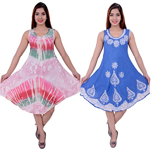 Women Umbrella Dress 03