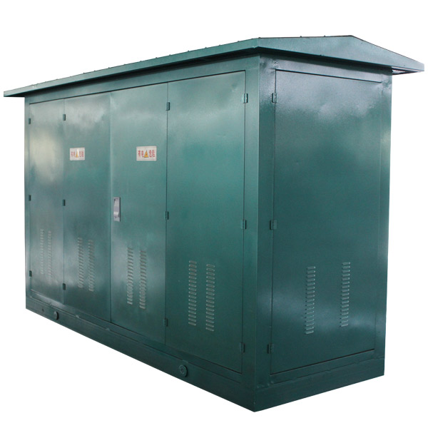 Box Type Transformer Substation Boxes
