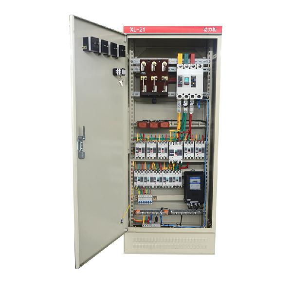 Low Voltage Power Supply Box 03