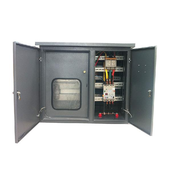 Low Voltage Power Supply Box 02