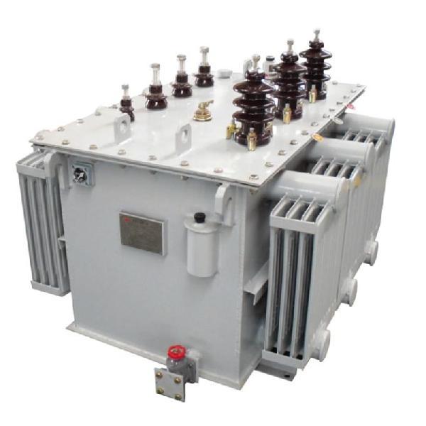 Power Transformer 02