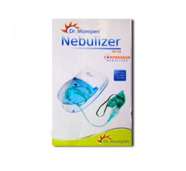 Dr Morepen Nebulizer