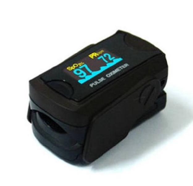 Dr. Morepen Pulse Oximeter