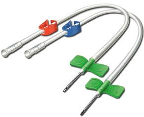Fistula Needles