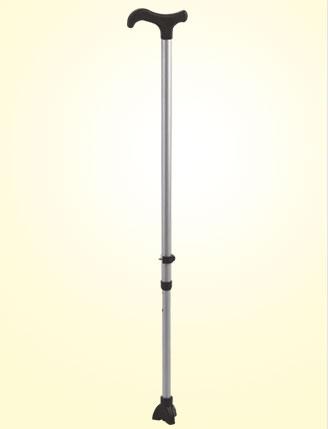 Flamingo Walking Stick With Tri Leg Bottom