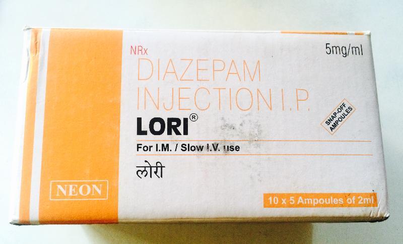 Lori Injection