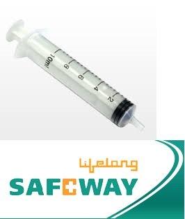 Safeway Syringes