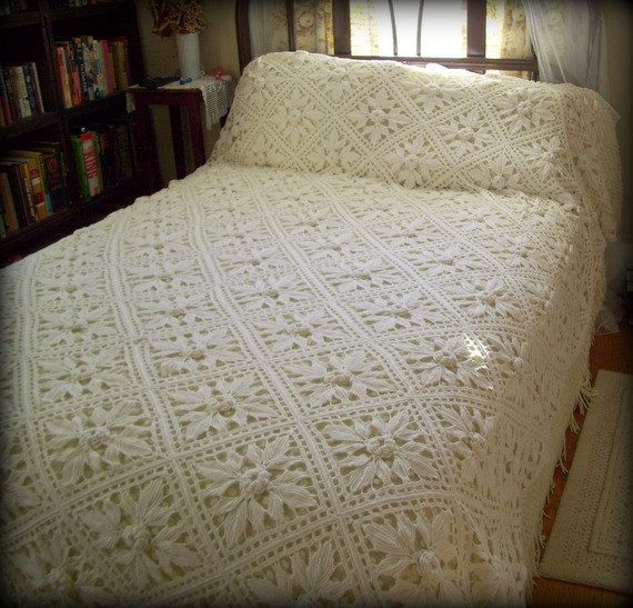 Handmade Bed Sheet 03