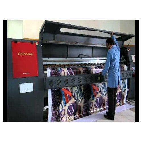 Offset Flex Printing Services
