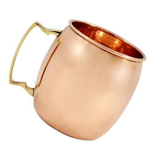 Copper Moscow Mug