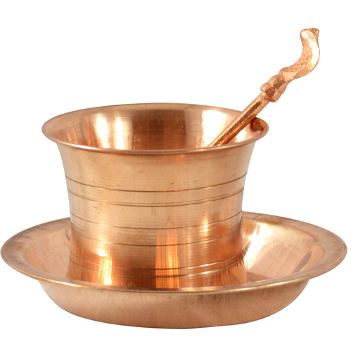 Copper Panch Patra