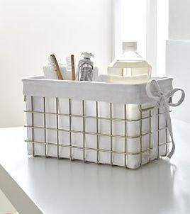 Storage Basket 04