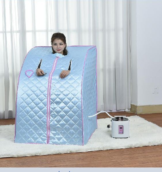 Sauna Bath Machine