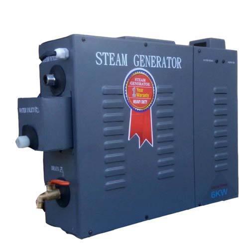 Steam Bath Generator