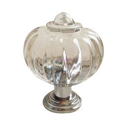 Acrylic Door Knobs