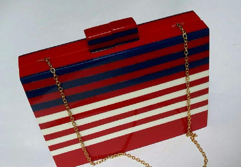 Acrylic Jewellery Box 03