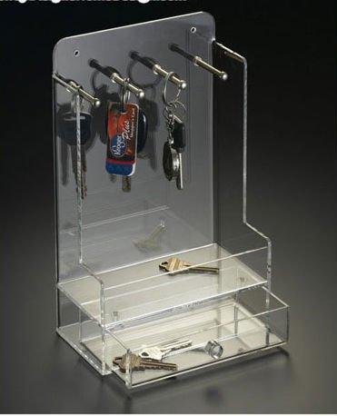 Acrylic Keychain 02