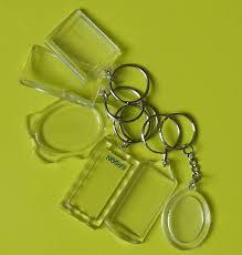 Acrylic Keychain 01