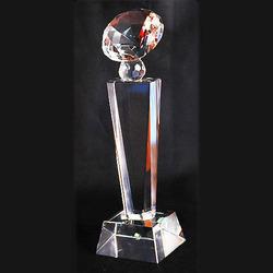 Acrylic Desktop Trophy