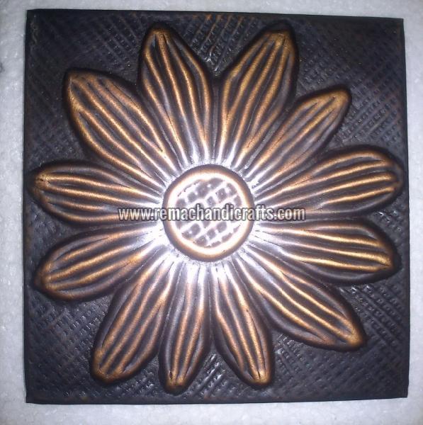 7004 Copper Tiles