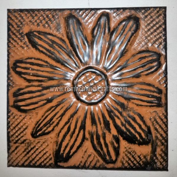 7015 Copper Tiles