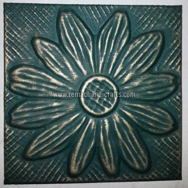 7019 Copper Tiles