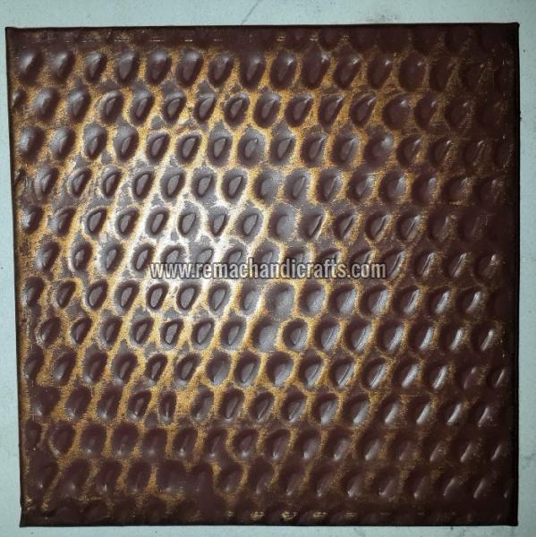 7022 Copper Tiles