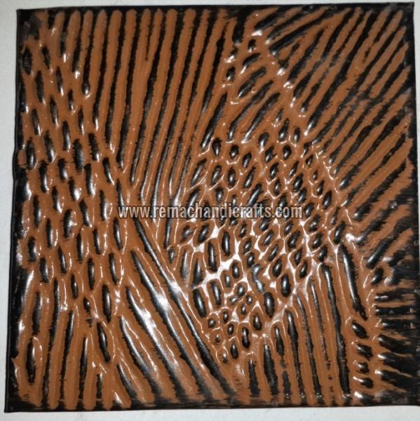 7023 Copper Tiles