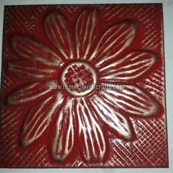 7031 Copper Tiles