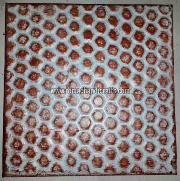 7033 Copper Tiles