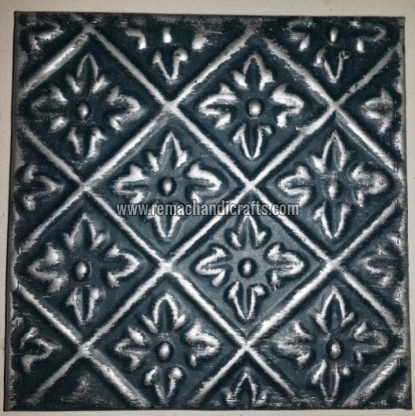 7035 Copper Tiles